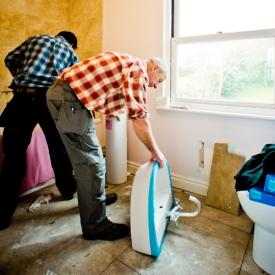 Hugh-Duncan-Paddy-Duncan-Lyme-Regis-Plumbing-Heating-1