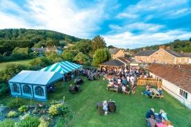 Best-East-Devon-Pub-Ship-Inn-Axmouth-Devon-Beer-Cider-Festival-2