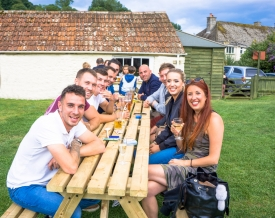 Best-East-Devon-Pub-Ship-Inn-Axmouth-Devon-Beer-Cider-Festival-8